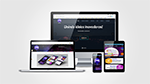 Mockup 12.2017 - Plataforma Web responsiva & App Mobile